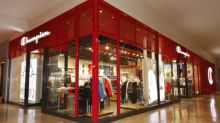 Champion® Athleticwear Hits the Jackpot With New Store in Las Vegas in the Center of the Strip