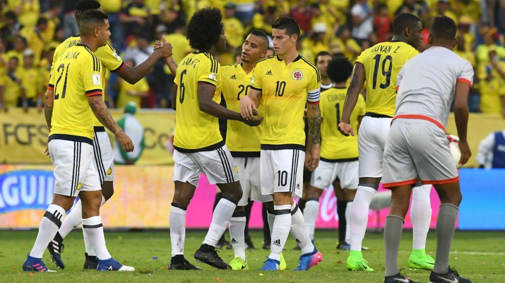 Colombia tiene otro amistoso con sede y fecha confirmadas