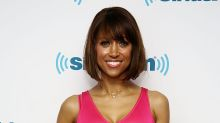 'Clueless' actress Stacey Dash pulling out of congressional race over 'bitterness' in politics