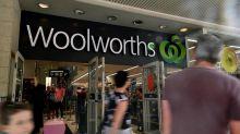 Woolies profit up but bag ban slows sales