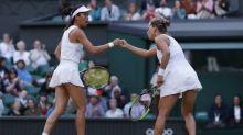 網球》謝淑薇雙打11連勝三度晉羅馬決賽 與非種子組合拼今年第4冠