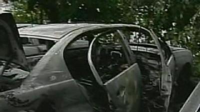 Rash Of Vehicles Torched, Arson Investigators Say