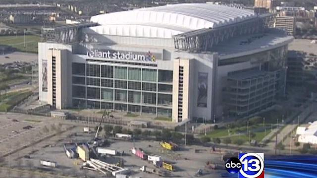 Houston Super Bowl committee making its pitch in Boston