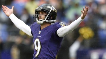 Tucker misses? Ravens lose in shocking fashion