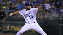 Source: Greg Holland, Colorado Rockies agree to deal