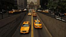 NYC Cabbies Facing Financial Ruin Force City to Consider a Rescue