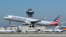 American Airlines says it is negotiating partnership with Brazil's Gol