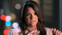 Mary Jo Buttafuoco's daughter wants to rescue family name linked to scandal: Part 2