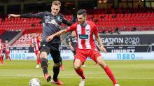 Foot - Transferts - Transferts : La Gantoise recrute l'attaquant allemand Tim Kleindienst
