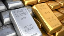 Gold Positive on Trade War and Germany Recession Concerns, Silver Rallies