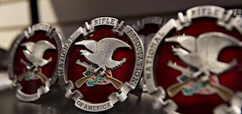 Lawmakers probe alleged ties between NRA, Moscow