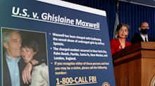 Ghislaine Maxwell wrapped phone in tin foil, say prosecutors as they reveal heiress's attempts 'to escape FBI'
