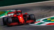 Debakel für Vettel bei Ferraris Heim-Qualifying