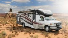 RV Maker Drives Closer To Buy Zone On Earnings And Sales Beat