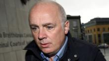 Former Anglo Irish Bank CEO jailed for six years for fraud