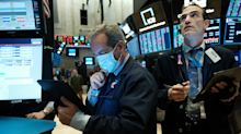 Stock market news live updates: Stock futures fall as US-China concerns rise, earnings roll in