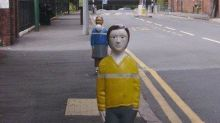 'Creepy' traffic bollards spark opposition from residents