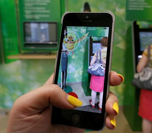 McDonald's Just Became the First Major Company to Partner With Pokémon Go
