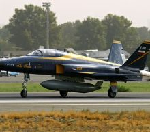Could Iran's Old F-5s Take Down the Mighty F-35 Stealth Fighter?