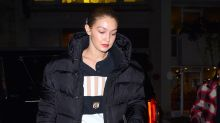 Gigi Hadid Hits Back at Fans Critical of Her Street Style: 'I'm Not Dressing for Your Approval'