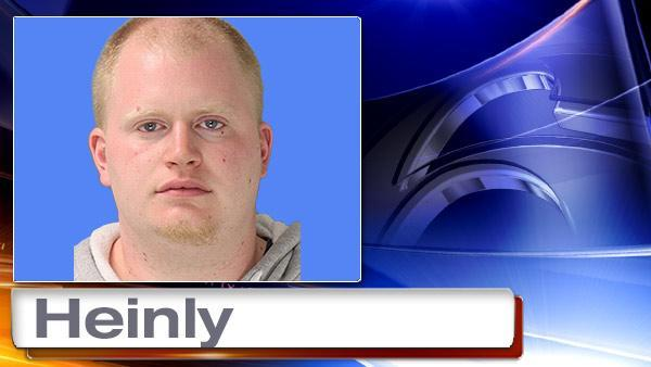 Arrest made in Marple Township movie theater robbery