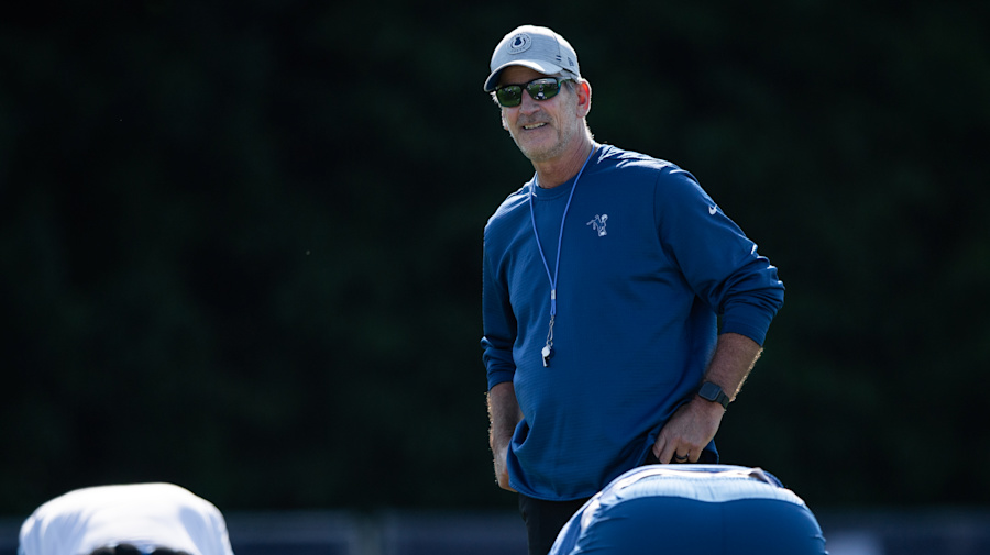 Power rankings: What do Colts do now?