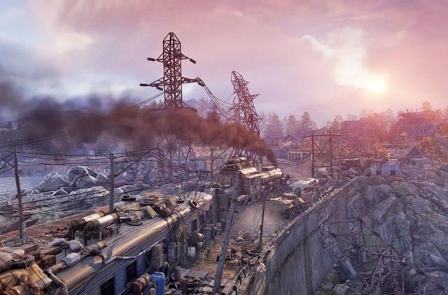 'Metro Exodus' will be an Epic Games Store exclusive for a year