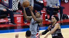 Bradley Beal will be eligible for an extension with the Wizards this offseason