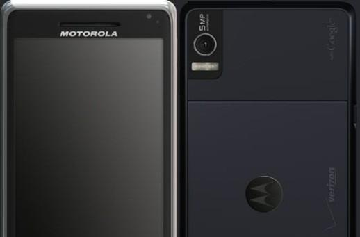 First official Droid 2 pictures spotted in teaser site code?