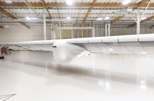 Alphabet's Loon turned a stratospheric aircraft into an internet drone