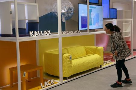 Ikea To Test Furniture Rental In 30 Markets