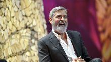 El día que George Clooney regaló 14 millones de dólares a sus mejores amigos