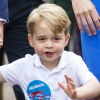 British Council Charity Worker Calls Prince George A 'F****** D***head'