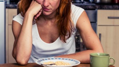 15 signs that your diet is making your sick