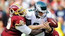 Foles disappoints