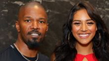 Who Is Sela Vave? Everything to Know About Singer Spotted Holding Hands with Jamie Foxx