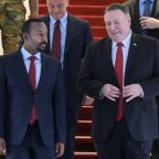 U.S. to offer financial support for Ethiopia political reforms: PM