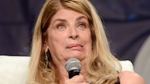 Kirstie Alley Gets Ice Cold Clapback From Olympic Curlers
