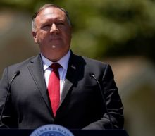 Pompeo says U.S. designates six more Chinese media firms as foreign missions