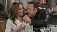 Kevin Can Wait Cast, Leah Remini Rave About Stinging King of Queens Reunion