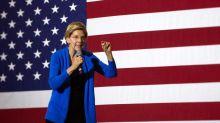 El ascenso de Elizabeth Warren inquieta a los multimillonarios de EE.UU.