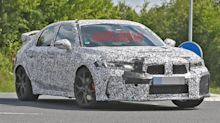 2022 Honda Civic next generation spied in Type R form