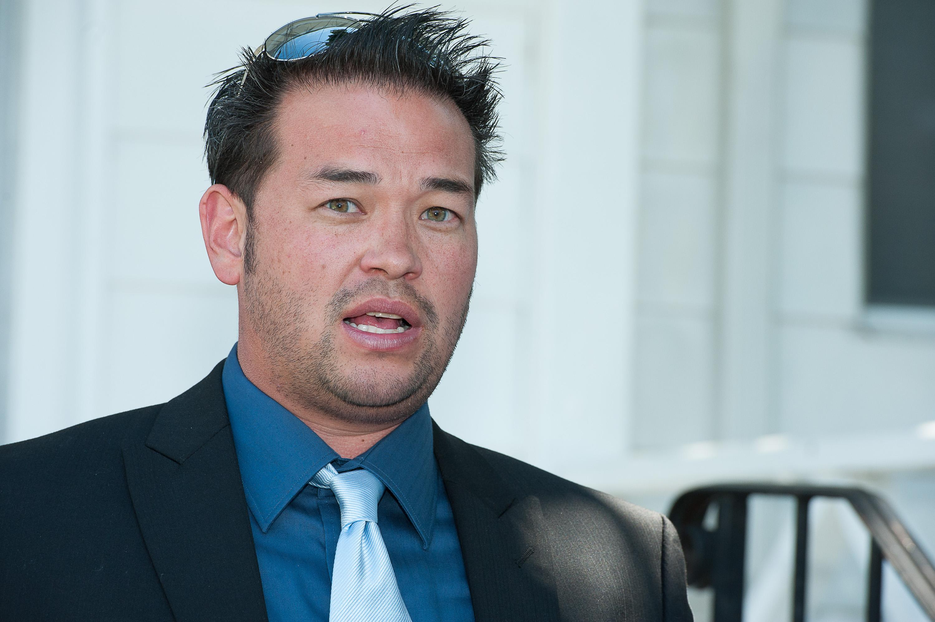 Watch Jon kate plus some police officers equals crushing inevitability video
