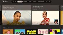 App do Apple Music começa a chegar às Smart TVs Samsung no Brasil