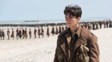 Christopher Nolan Presents 'Dunkirk' Footage at CinemaCon, Champions Movie Theaters vs. Early Streaming Options