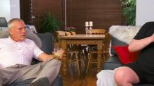 Viewers anger as Celebrity Gogglebox appears to break social distancing rules