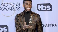 Chadwick Boseman, l'interprète du super-héros Black Panther, est décédé