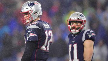 Even Edelman is part of Brady's problem