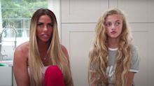 Katie Price Hits Back At Trolls Following Death Of Daughter's Puppy: 'It Was A Freak Accident, No One Is To Blame'