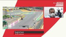 Moto - 24 Heures du Mans : De Puniet : «Ce n'est pas professionnel»